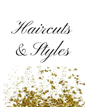 J. Luvly Haircuts and Styles