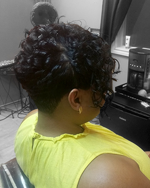 J. Luvly Haircuts and Styles 5