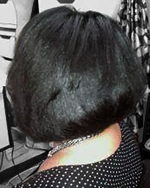 J. Luvly Haircuts and Styles 8