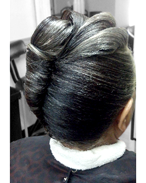 J. Luvly Updos 2
