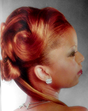 J. Luvly Updos 5