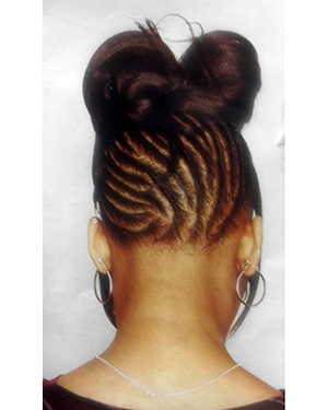 J. Luvly Updos 9